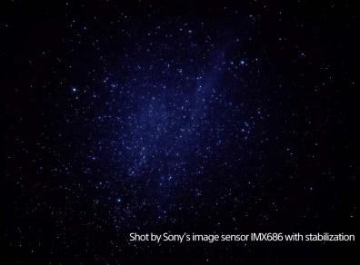 Sony IMX 686 Teaser 6