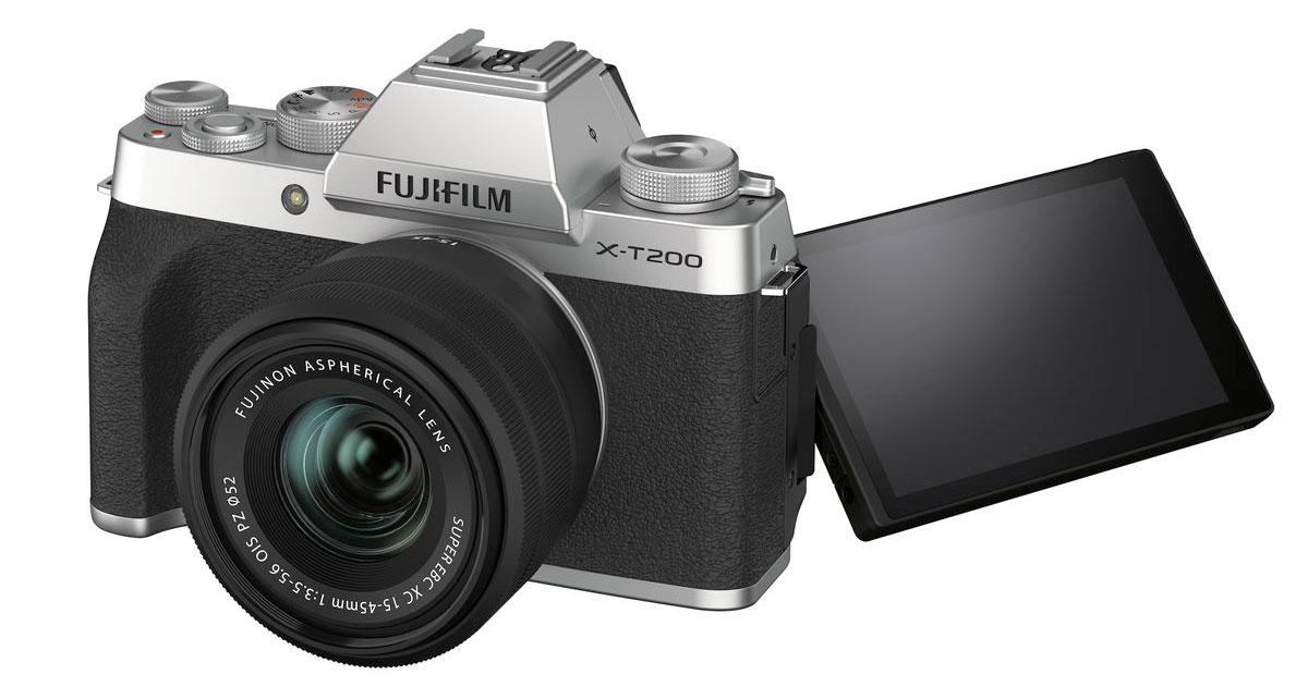 les meilleurs appareils photo hybrides