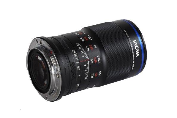 Laowa 65mm F2 8 2X Ultra Macro 2