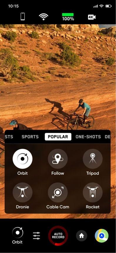 Skydio App IOS 2