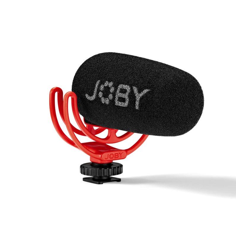 Microphones JOBY Wavo JB01675 BWW