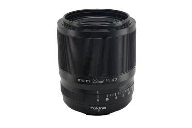 Tokina Atx M 23mm Fuji X