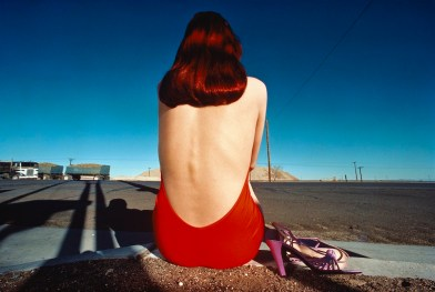 © The Guy Bourdin Estate