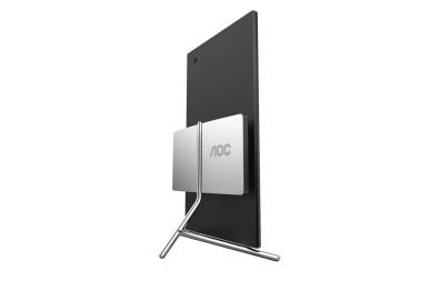 AOC U32U1 Moniteur 4K UHD 6