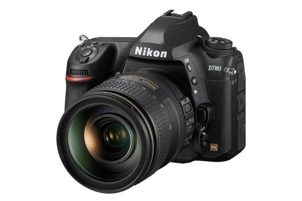 Nikon D780 Main Header