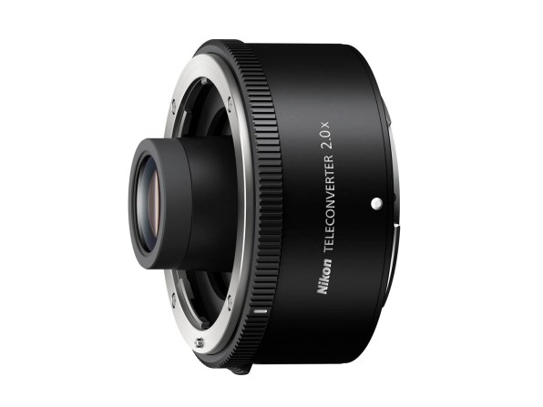 Nikon TC2.0