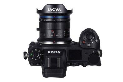 11mm Sur Nikon Z