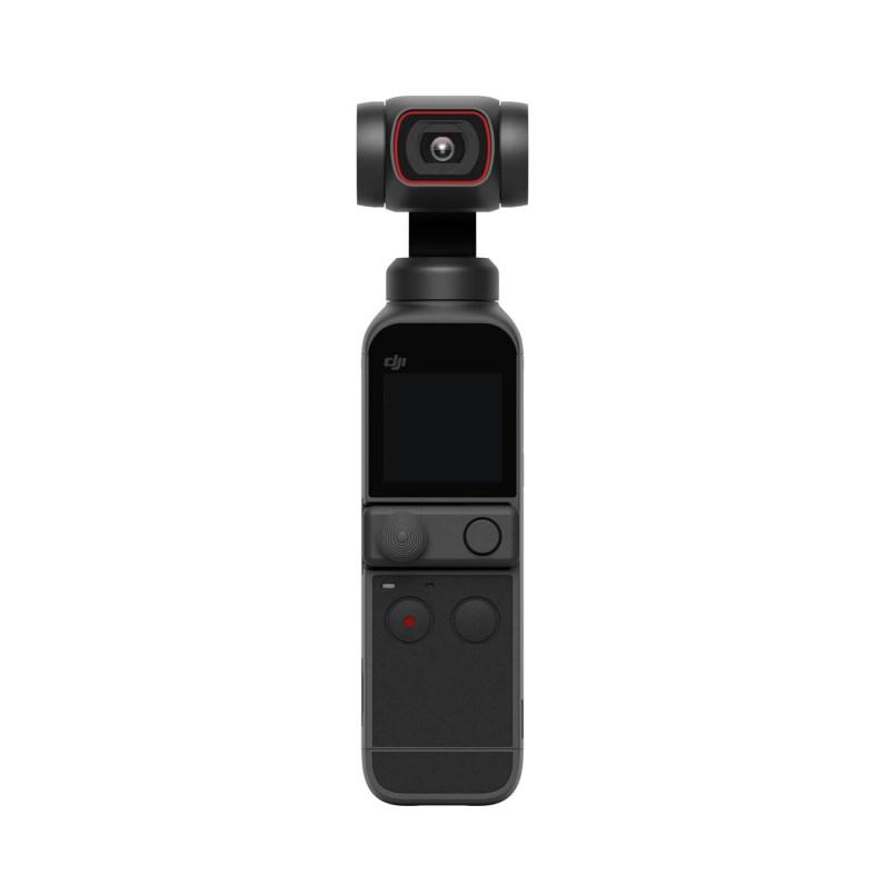 DJI Osmo Pocket 2 3