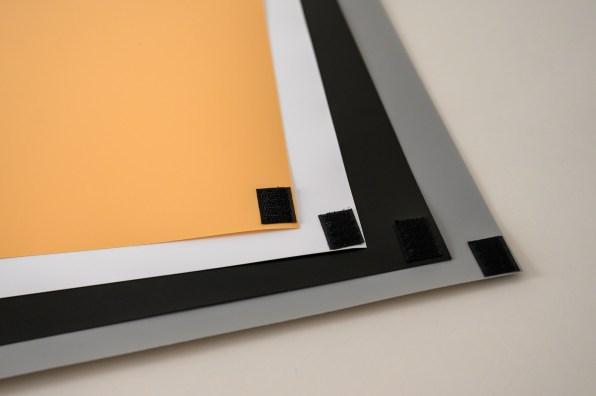 Test Phototrend Caruba Photocube Portable LED Bicolor 1