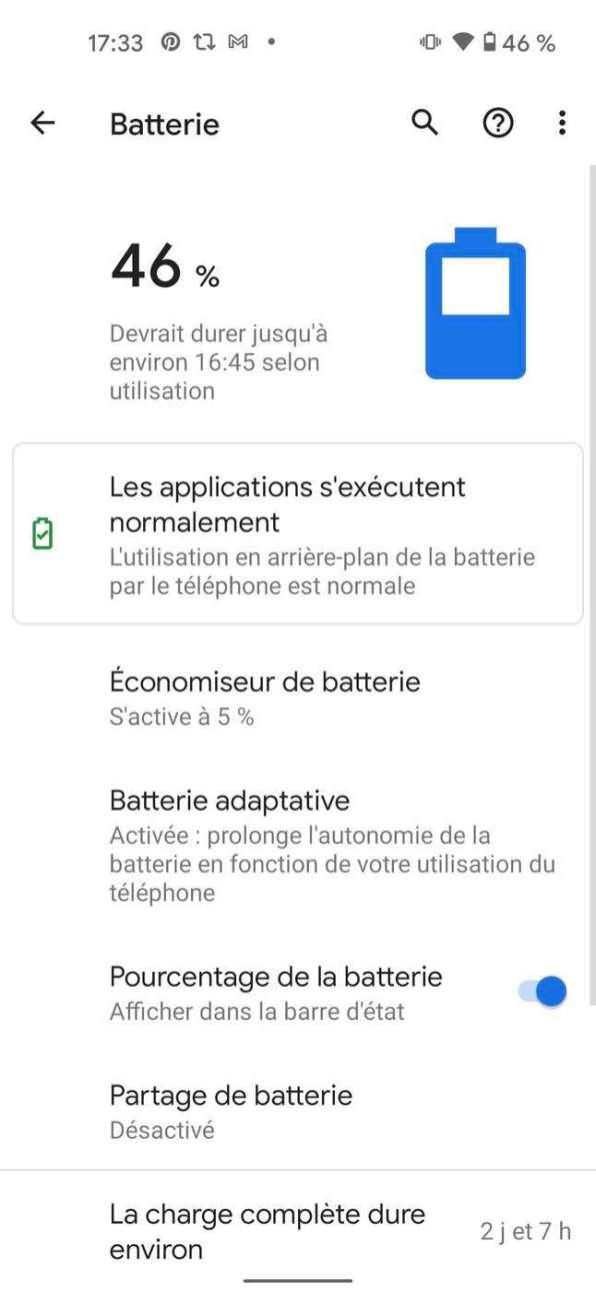Phototrend Test Google Pixel 5 Batterie 02