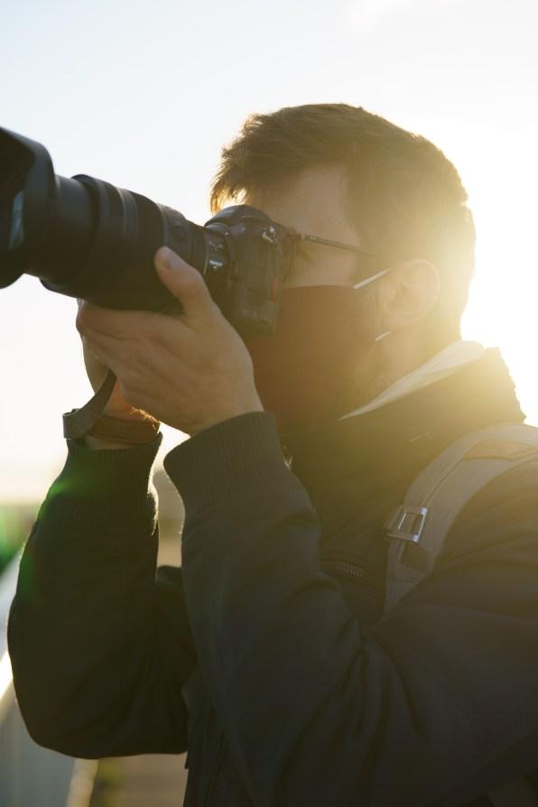 Sony A7 III - SAMYANG AF 75mm F1.8 - 75 mm - ¹⁄₅₀₀ s - ƒ / 2,8 - ISO 100