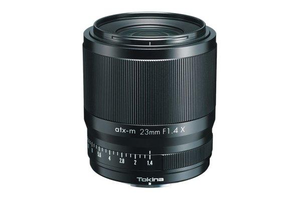Tokina Atx M 23mm S