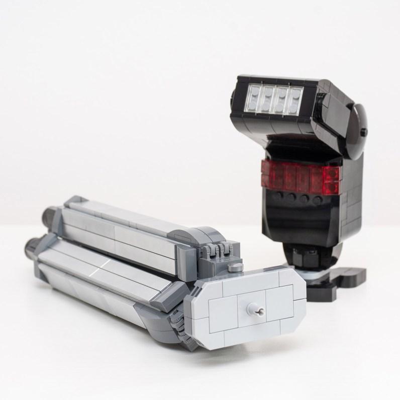 Milan Sekiz Nikon D7100 Lego 1
