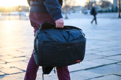 Phototrend Test Sac Photo Pgytech OneMo Backpack 34
