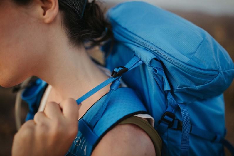 Moment Strohl MNTLight 45L Backpack Webres172