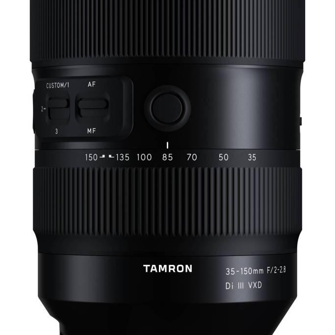 Tamron 35 150 A058 85mm Upview 20210819