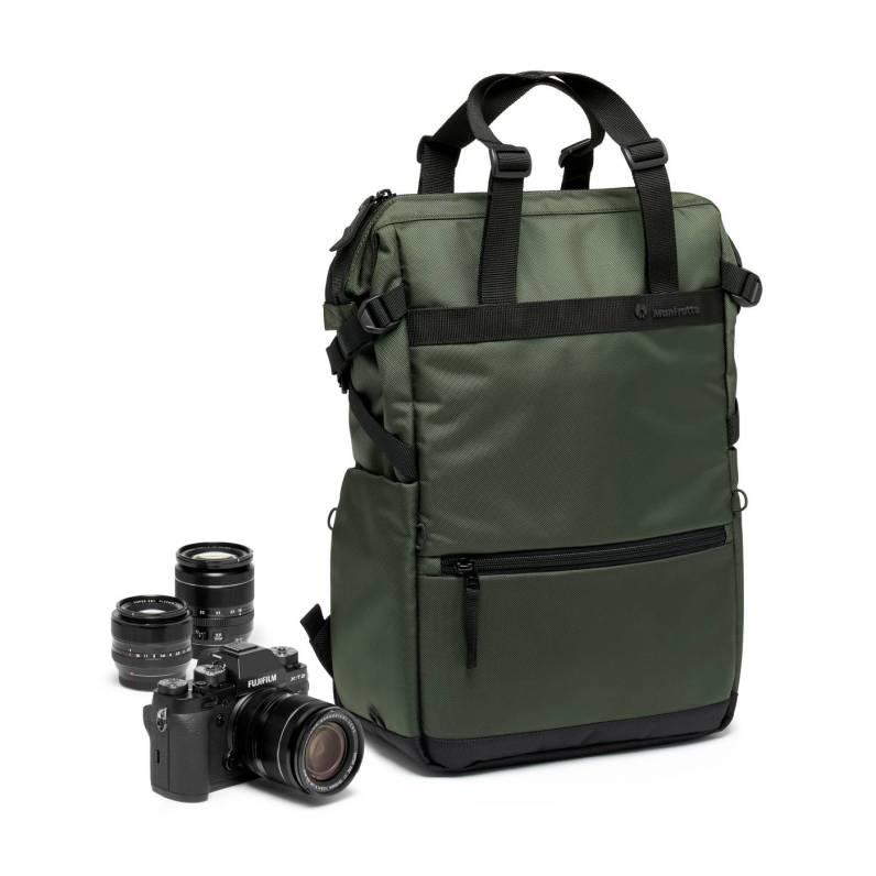 Manfrotto Street Camera Convertible Tote MB MS2 CT 45 Copia