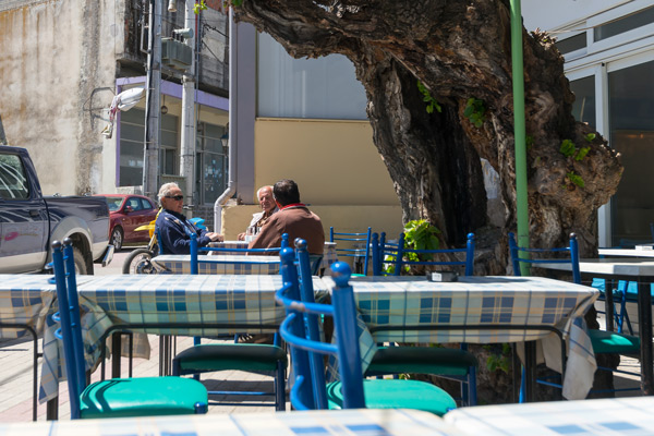 PhotoTrip - Archangelos, Rhodes