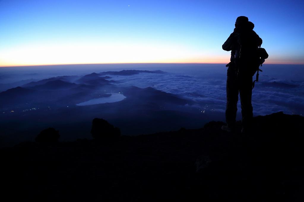 【富士山登山 vol.1】 防寒対策 その1 これだけは準備して!