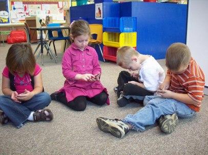 children-tech
