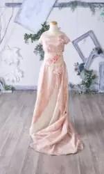 マタニティドレス013
