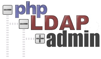 phpLDAPadmin logo