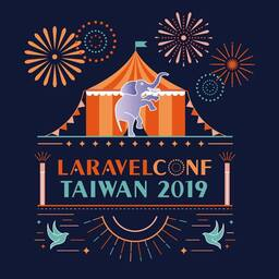 LaravelConf Taiwan 2019 announcement
