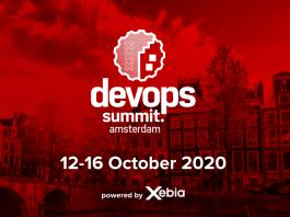 DevOps Summit Amsterdam 2020