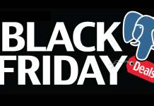 blackfriday-postgresql