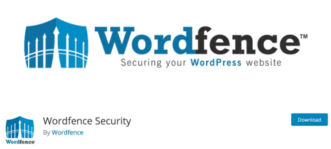 Best WordPress Plugins - Best Security Plugin – Wordfence Security
