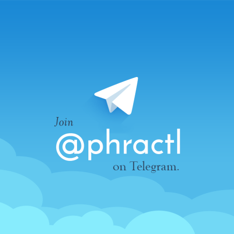 phractl channel on Telegram