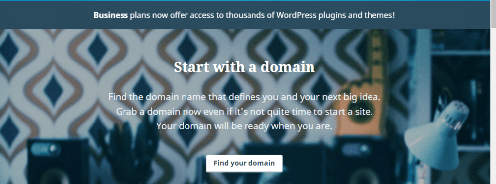WordPress Free WordPress Hosting