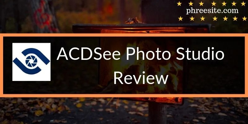 ACDSee Photo Studio Review