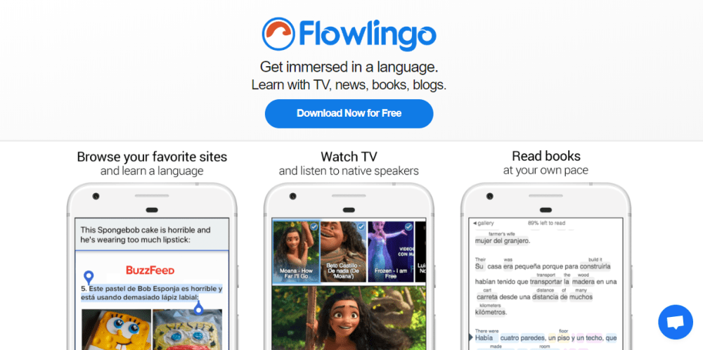Flowlingo