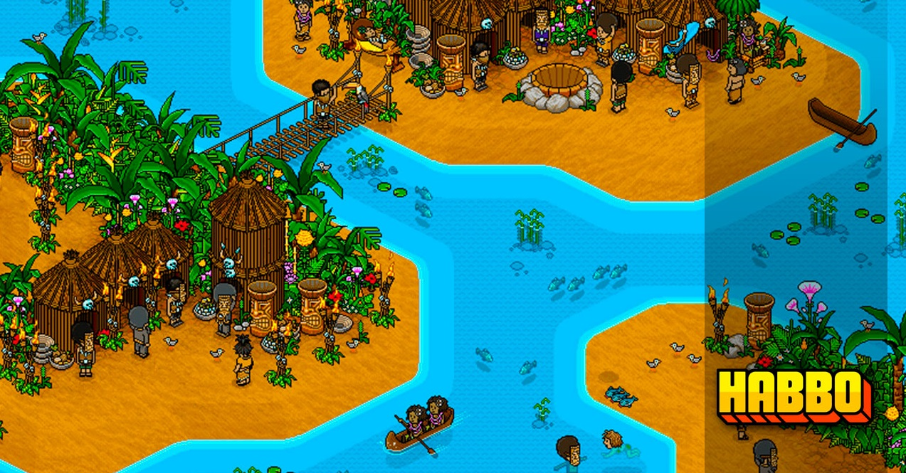 Top 10 best virtual world games