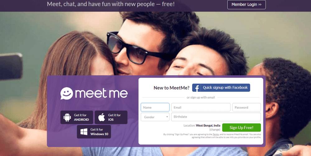 online dating in west bengal