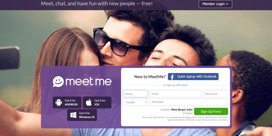 MeetMe+