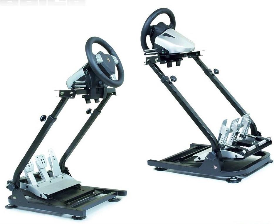 APIGA AP2 Racing Simulator