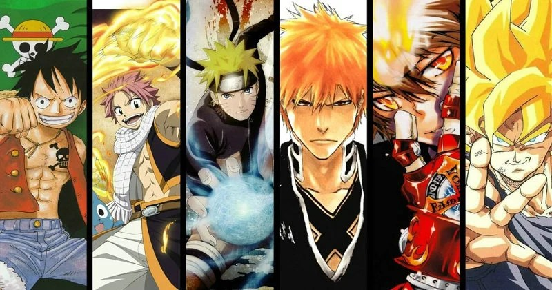Best Dubbed Anime 2020.10 Best Sites To Watch And Download Dubbed Anime Series Free