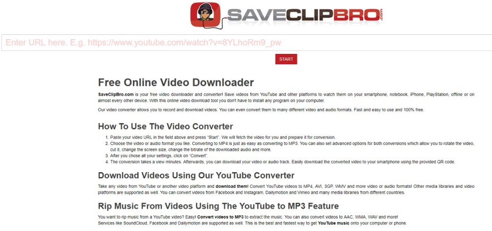 Flvto: 10 Free Youtube converter like Flvto biz - Flv to Mp3