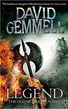 The Drenai Saga by David Gemells