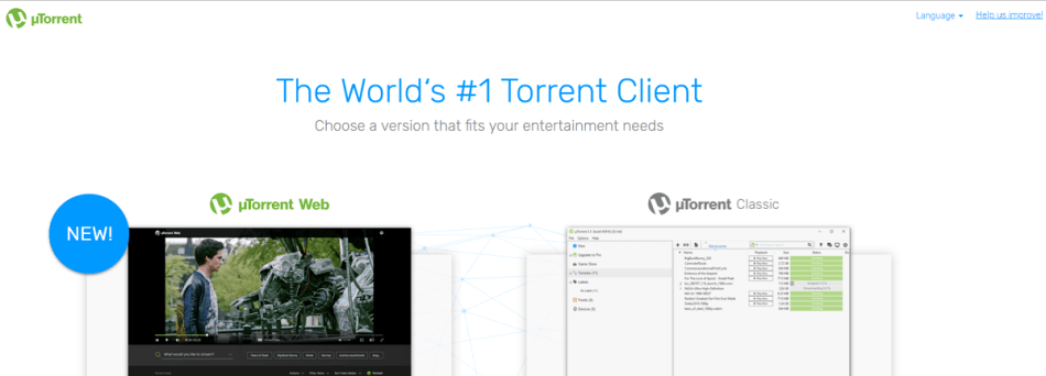Utorrent Search