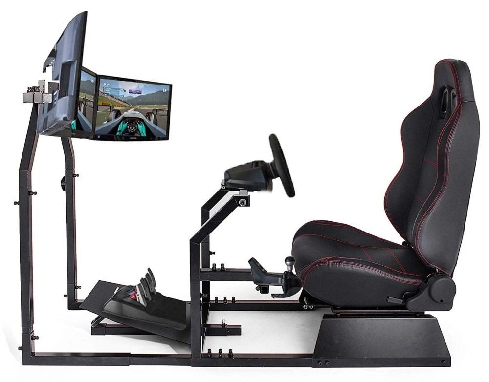 Vevor driving simulator