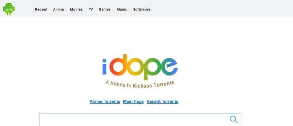 iDope