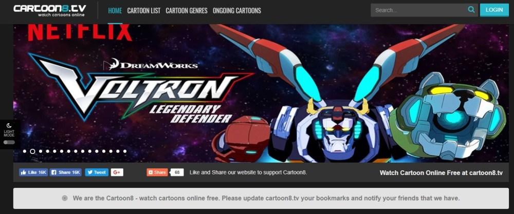 Kiss Cartoon: 10+ Site like KissCartoon to Watch Cartoon Free (2019)