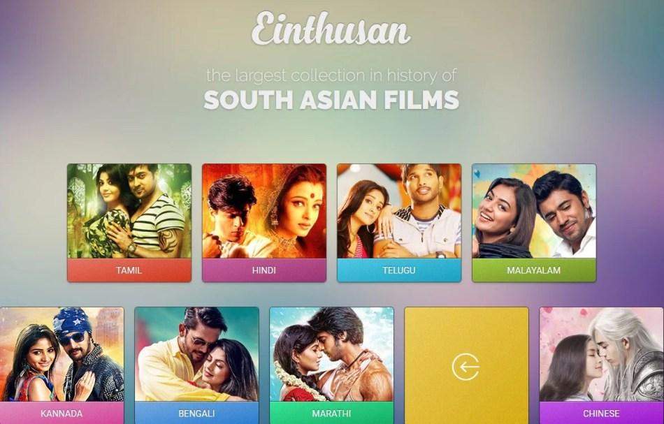 Einthusan.tv