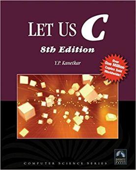 Let us C