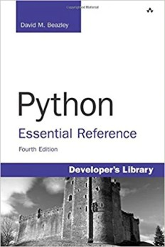 Python Essential Reference