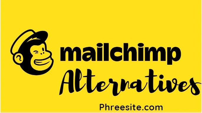 Mailchimp Alternatives