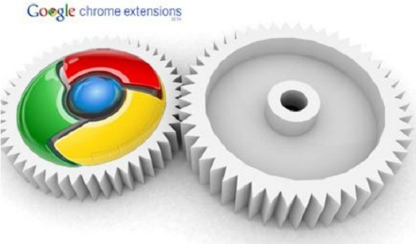 Google Crome Extensions
